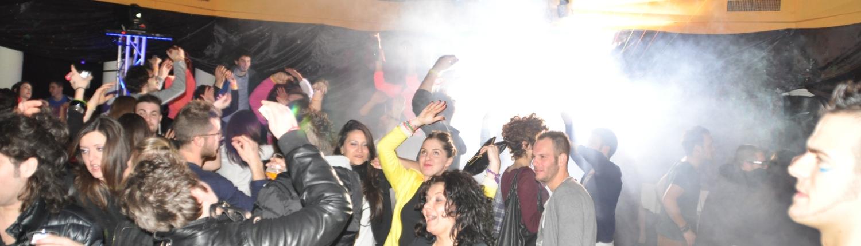 albatrosLIVE party